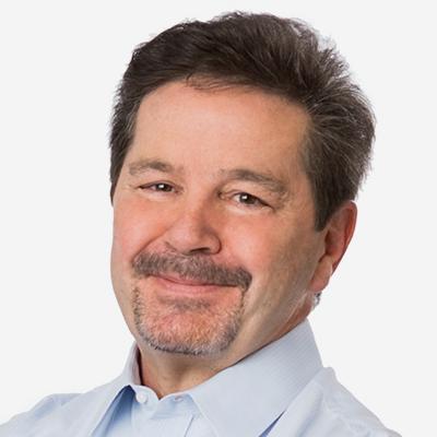 Greg Buchert, MD econsult workgroup sponsor